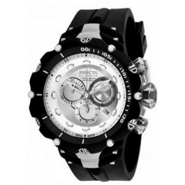 Invicta Reverse White