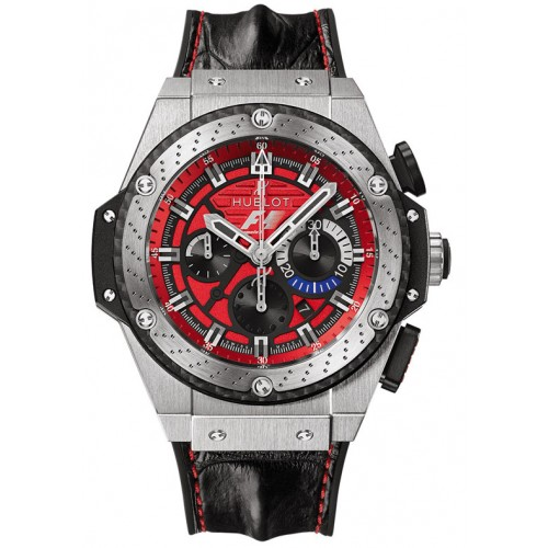 Hublot F1 King Power Austin