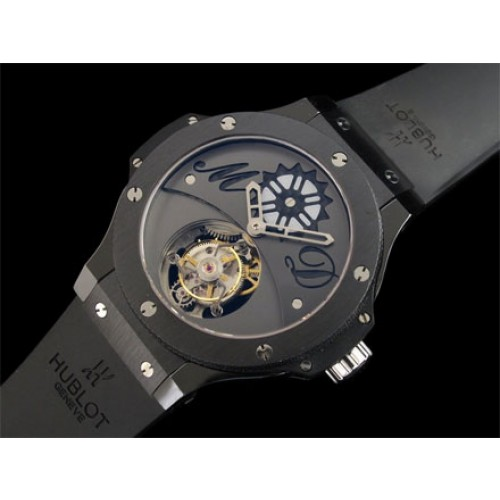 Hublot Geneve Turbillon