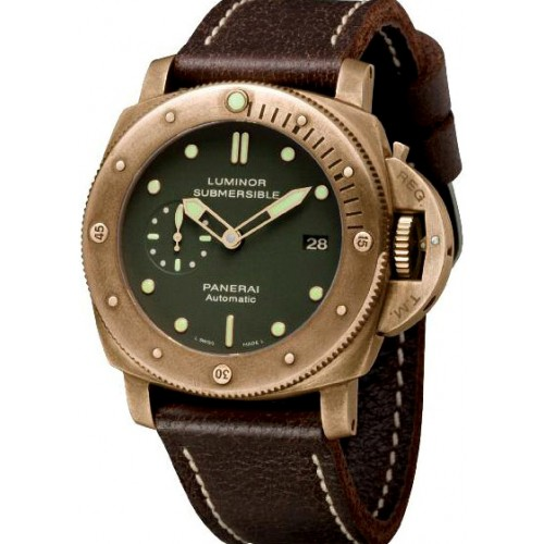 Panerai Luminor Submerisble