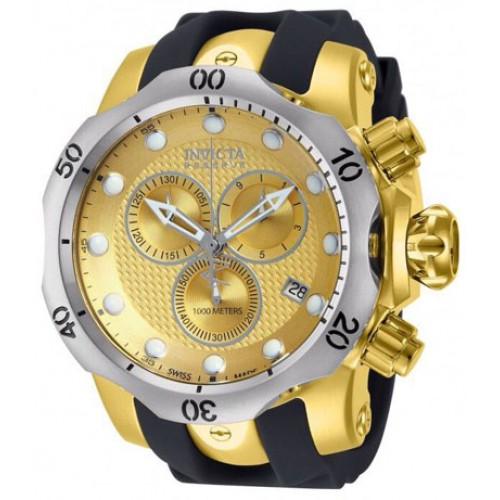 Invicta Reserve All Gold Limited